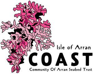 """<a href=""""https://www.arrancoast.com/"""">Community of Arran Seabed Trust</a>"""